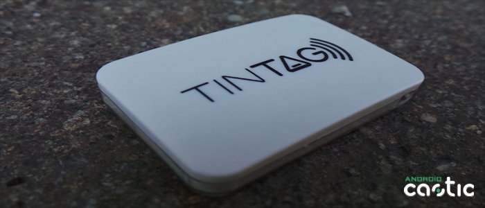 TinTag