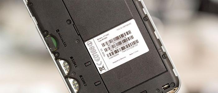 Ricarica rapida grazie al supporto alla tecnologia Qualcomm Quick Charge 3.0