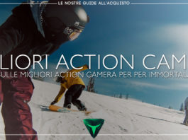 Miglior action camera