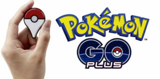 Pokémon GO Plus
