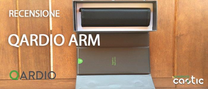 Qardio Arm