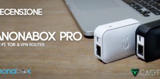 Anonabox Pro