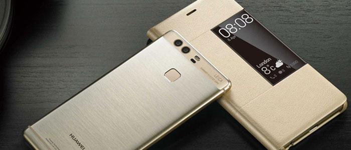 Le 5 migliori cover e custodie per Huawei P9