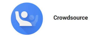 Google Crowdsource