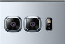 Samsung Galaxy S8 doppia fotocamera