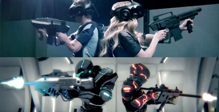 L'utilizzo della Realtà Virtuale è ormai esteso ai più svariati campi di applicazione!