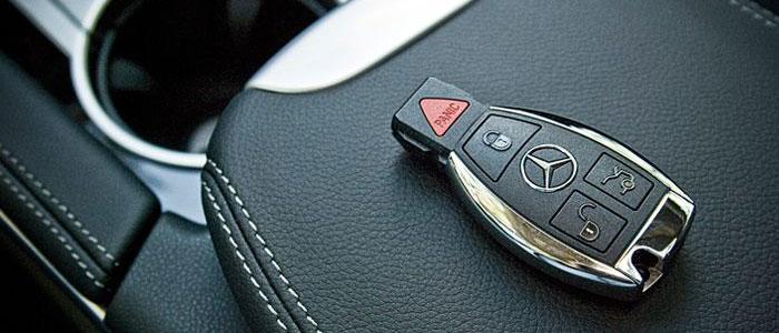 digital car key