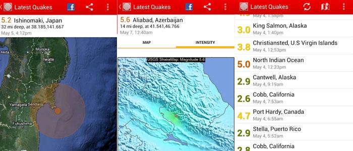 app terremoti