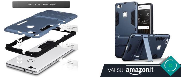Le 5 migliori cover e custodie per Huawei P9 Lite