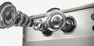 smartphone doppia fotocamera dual camera