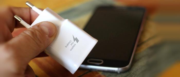 Smartphone non carica