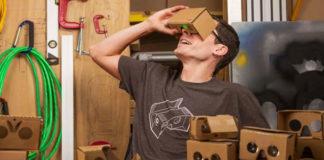 migliori giochi VR