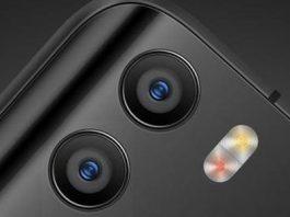 xiaomi mi5s doppia fotocamera posteriore