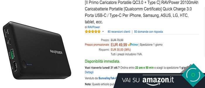 Acquista Amazon.it