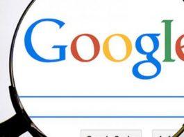 privacy google
