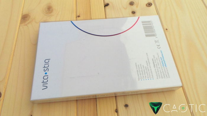 Vitastiq - il dispositivo intelligente per una consulenza di vitale importanza