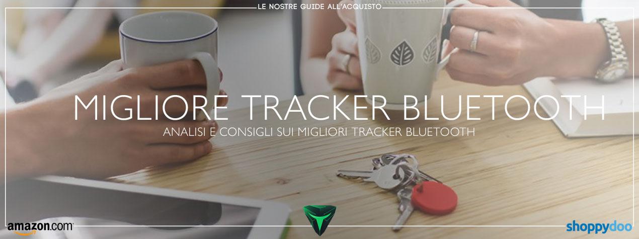 Tracker bluetooth