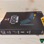 Evoke Solar Charger - batteria esterna da 10000 mAh