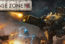Defense Zone 3 HD