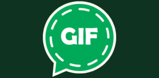 Convertire i video in GIF con WhatsApp