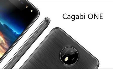 Fotocamera Cagabi One