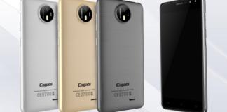 Cagabi One sarà il dispositivo meno caro al mondo