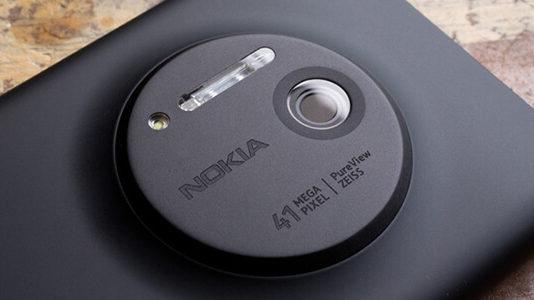 HMD Global Carl Zeiss Nokia