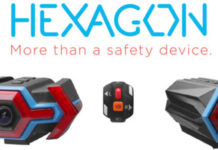 Hexagon Indiegogo
