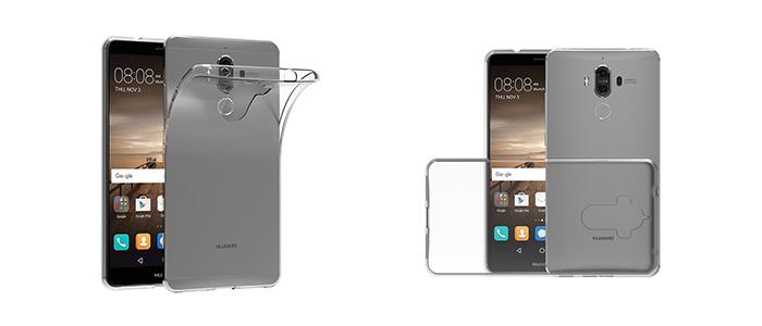 Huawei Mate 9 cover custodie Amazon