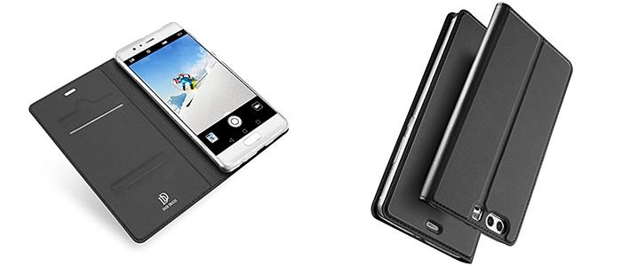 Huawei P10 Plus cover custodie Amazon