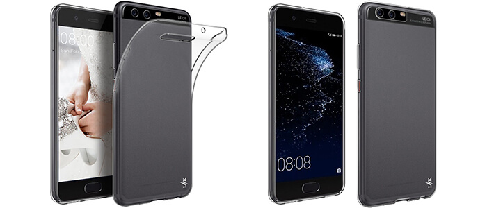 Huawei P10 cover custodie Amazon