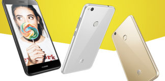 Huawei P8 Lite 2017 vs P8 Lite