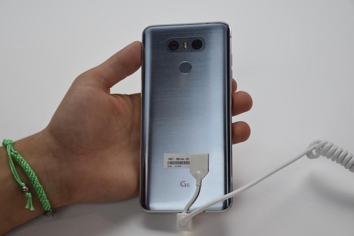 LG G6 7