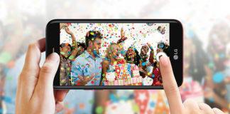 LG K10 2017 cover custodie Amazon