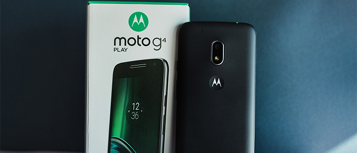 Lenovo Moto G4 Play cover custodie Amazon