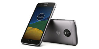 Lenovo Moto G5 cover custodie Amazon