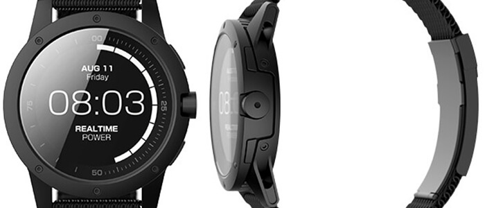Matrix PowerWatch Indiegogo