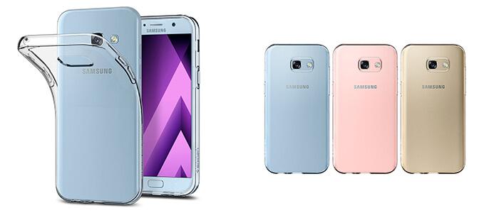 low priced e5339 5e88a Le migliori 5 cover e custodie su Amazon per proteggere il Samsung ...