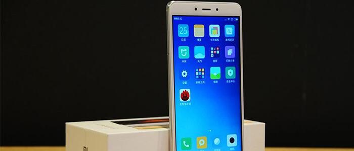 Xiaomi Redmi Note 4 cover custodie Amazon