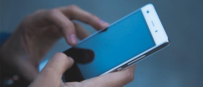 Hacker password smartphone
