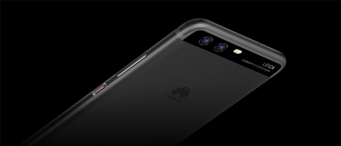 Huawei P10 AndroBench
