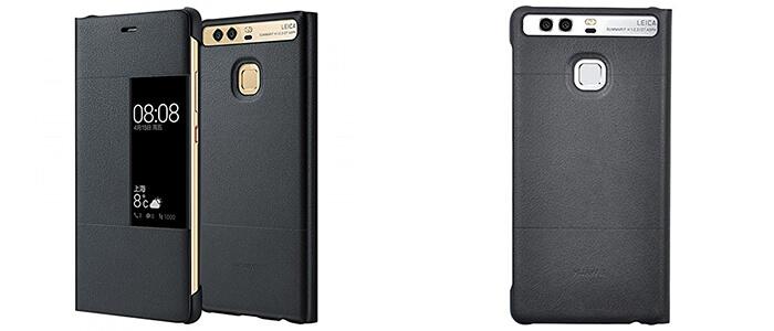 Huawei P9 Plus cover custodie Amazon