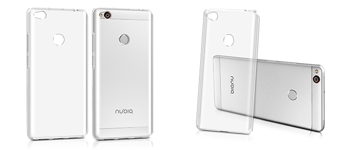 Nubia Z11 cover custodie Amazon