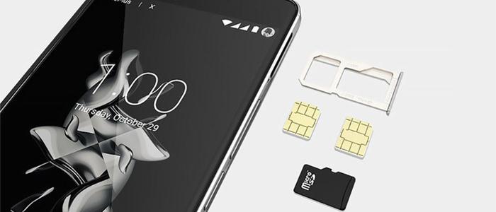 OnePlus 5 micro SD