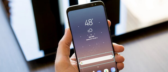Samsung Galaxy S8+ popolarità
