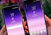 Samsung Galaxy S8 ed S8+