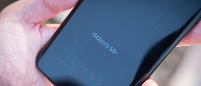 Samsung Galaxy S8 TWRP
