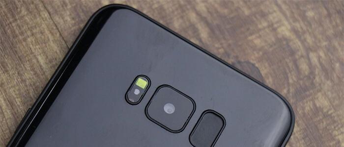Samsung Galaxy S8 certificazione IP68