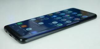 Samsung Galaxy S8 costo produzione