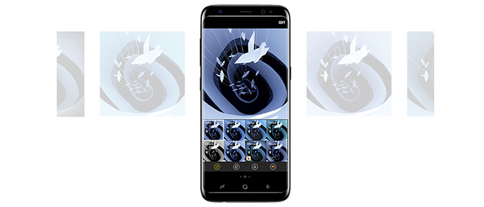 Samsung Galaxy S8 guida fotocamere